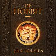 Cover-Bild zu Tolkien, J.R.R.: De hobbit (Audio Download)