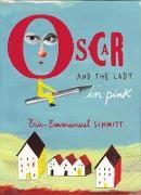 Cover-Bild zu Schmitt, Eric-Emmanuel: Oscar and the Lady in Pink