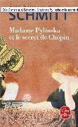 Cover-Bild zu Schmitt, Éric-Emmanuel: Madame Pylinska et le secret de Chopin