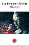 Cover-Bild zu Schmitt, Eric-Emmanuel: Milarepa