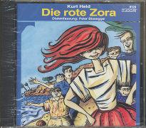 Cover-Bild zu Held, Kurt: Die rote Zora 1 und 2
