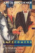Cover-Bild zu Brookner, Anita: Latecomers