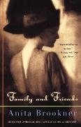 Cover-Bild zu Brookner, Anita: Family and Friends