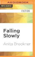 Cover-Bild zu Brookner, Anita: Falling Slowly