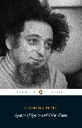 Cover-Bild zu Perec, Georges: Species of Spaces and Other Pieces