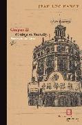 Cover-Bild zu Nancy, Jean-Luc: Corpus II