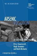 Cover-Bild zu Ravenscroft, Peter: Arsenic Pollution