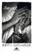 Cover-Bild zu Richards, Keith: Hayat