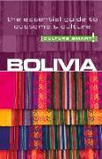 Cover-Bild zu Richards, Keith John: Bolivia - Culture Smart!