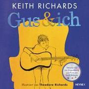 Cover-Bild zu Richards, Keith: Gus & ich