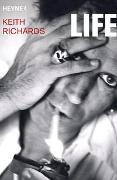 Cover-Bild zu Richards, Keith: Life