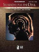 Cover-Bild zu Jagger, Mick (Komponist): Sympathy for the Devil: Piano/Vocal/Guitar, Sheet