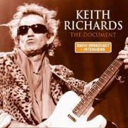 Cover-Bild zu Richards, Keith (Komponist): The Document/Audiobook