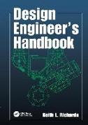 Cover-Bild zu Richards, Keith L.: Design Engineer's Handbook