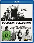 Cover-Bild zu DiCillo, Tom: The Doors - When Youre Strange & Shine a Light