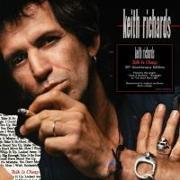Cover-Bild zu Richards, Keith (Komponist): Talk Is Cheap
