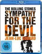 Cover-Bild zu Godard, Jean-Luc (Prod.): The Rolling Stones: Sympathy for the Devil