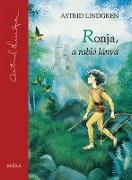 Cover-Bild zu Lindgren, Astrid: Ronja, a rabló lánya (eBook)