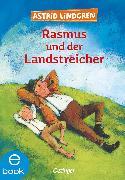 Cover-Bild zu Lindgren, Astrid: Rasmus und der Landstreicher (eBook)
