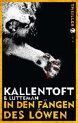 Cover-Bild zu Kallentoft, Mons: In den Fängen des Löwen