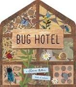 Cover-Bild zu Walden, Libby: Bug Hotel