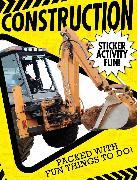 Cover-Bild zu Walden, Libby: Construction