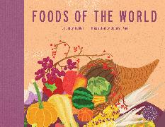 Cover-Bild zu Walden, Libby: Foods of the World