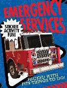 Cover-Bild zu Walden, Libby: Emergency Services