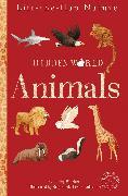 Cover-Bild zu Walden, Libby: Hidden World: Animals