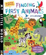 Cover-Bild zu Walden, Libby: Finding First Animals and More!