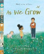 Cover-Bild zu Walden, Libby: As We Grow
