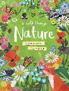 Cover-Bild zu Walden, Libby: Walk Through Nature, A