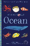 Cover-Bild zu Walden, Libby: Hidden World: Ocean