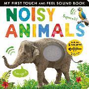 Cover-Bild zu Walden, Libby: Noisy Animals