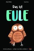 Cover-Bild zu Walden, Libby: Das ist Eule