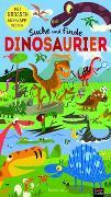 Cover-Bild zu Walden, Libby: Suche und finde Dinosaurier