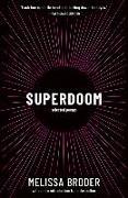 Cover-Bild zu Broder, Melissa: Superdoom: Selected Poems