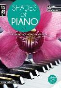 Cover-Bild zu Rupp, Jens: Shades of Piano