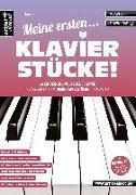 Cover-Bild zu Rupp, Jens: Meine ersten Klavierstücke!
