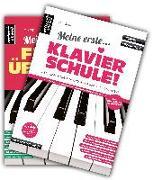 Cover-Bild zu Rupp, Jens: Meine erste Klavierschule & Meine ersten Fingerübungen im Set!