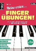 Cover-Bild zu Rupp, Jens: Meine ersten Fingerübungen!