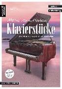 Cover-Bild zu Rupp, Jens: Meine romantischen Klavierstücke