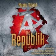 Cover-Bild zu Voland, Maxim: Die Republik