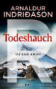 Cover-Bild zu Indriðason, Arnaldur: Todeshauch