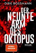 Cover-Bild zu Rossmann, Dirk: Der neunte Arm des Oktopus