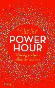 Cover-Bild zu Herbert, Adrienne: Power Hour