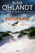 Cover-Bild zu Ohlandt, Nina: Tiefer Sand