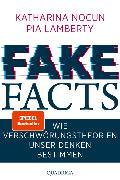 Cover-Bild zu Nocun, Katharina: Fake Facts