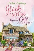 Cover-Bild zu Erlenkamp, Barbara: Glückssterne über dem kleinen Café an der Mühle