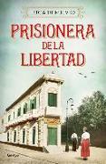 Cover-Bild zu Di Fulvio, Luca: Prisionera de la Libertad